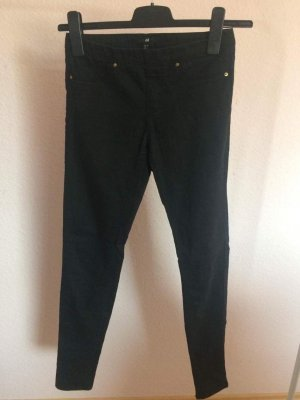 H&M Treggings black