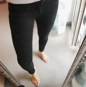 Schwarze skinny Jeans Mango Gr. 34 NEU