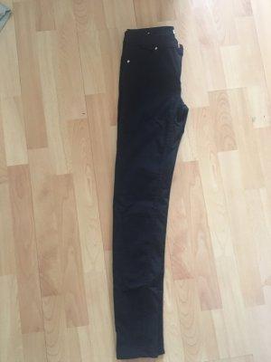 Schwarze Skinny Jeans von H&M