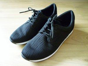 Schwarze Sneaker Kasai Vagabond