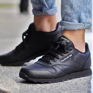 schwarze sneaker reebok.ganz neu .nie getragen gr 37
