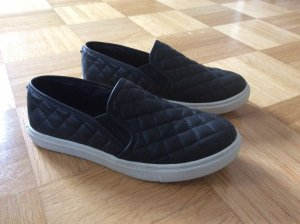 Steve Madden Slip-on Sneakers black