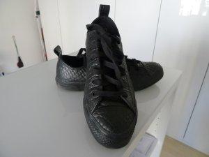schwarze Sneaker von Converse -neuwertig-