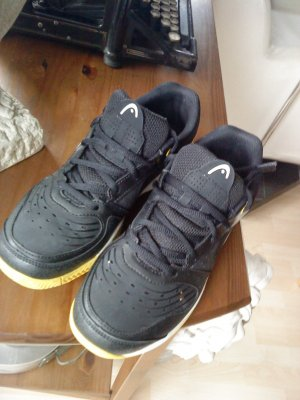 schwarze Sneakers/Freizeitschuhe von Head Größe 40