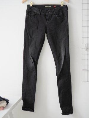 schwarze sOliver Jeans W36 L34