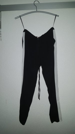 Schwarze Sommer Hose von Only