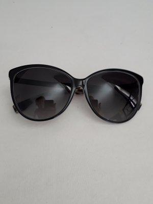 Schwarze Sonnenbrille  Fendi
