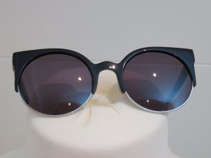 H&M Glasses black synthetic material
