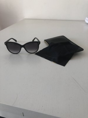 Schwarze Sonnenbrille von Stella McCartney