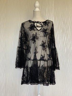 Hunkemöller Strandkleding zwart