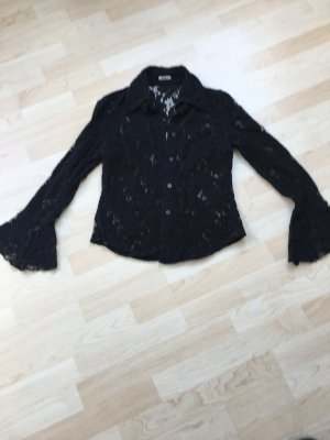 Ambiente Lace Blouse black