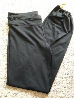 H&M Pantalon de sport noir