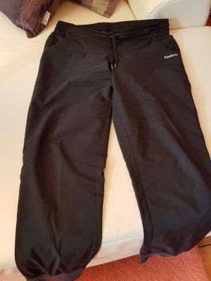 schwarze Sporthose Gr. 40 von Reebok