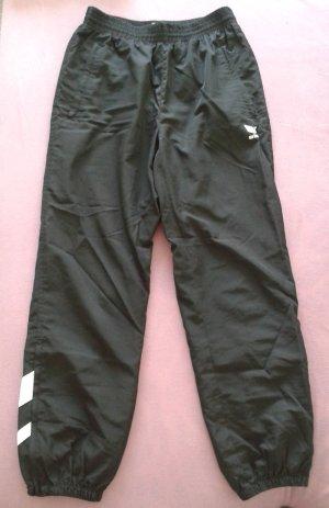 Schwarze Sporthose von Erima
