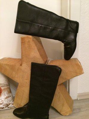 Schwarze Stiefel *Cinti* Gr. 36 - neu!