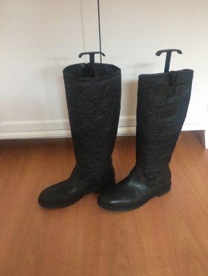 Gant Jackboots black