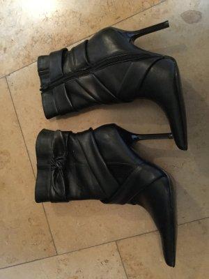 Schwarze Stiefel gr 37