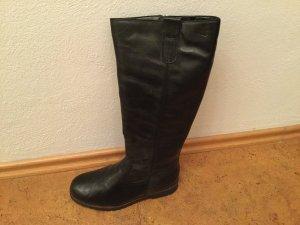 Schwarze Stiefel neu gr. 37
