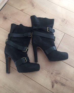 Schwarze Stiefel von ALDO