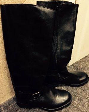 Schwarze Stiefel von Esprit, neu