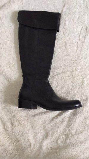 Schwarze Stiefel von venturini