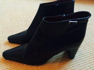 schwarze Stiefelette von Konstantin Starke, so gut wie neu