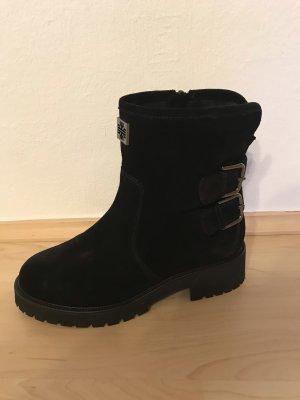 Högl Winter boots zwart
