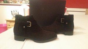 Graceland Chelsea laarzen zwart