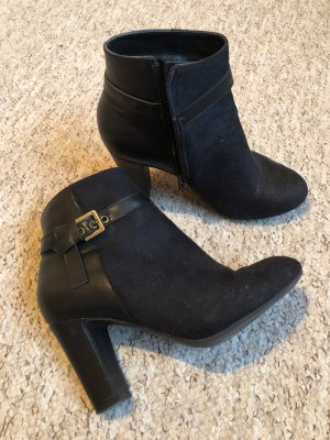Esmara Zipper Booties black