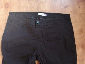AJC Jersey Pants black cotton