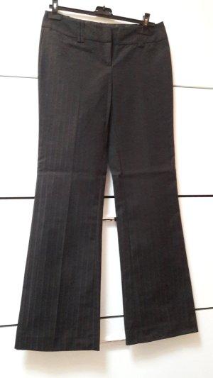 Schwarze Stoffhose von Clockhouse, Größe 38, NEU