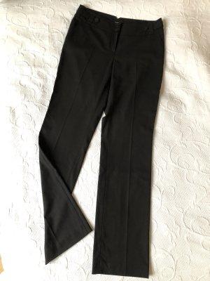 Schwarze Stoffhose von ESPRIT