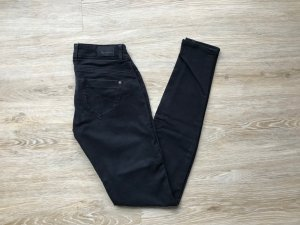 Pepe Jeans Drainpipe Trousers black