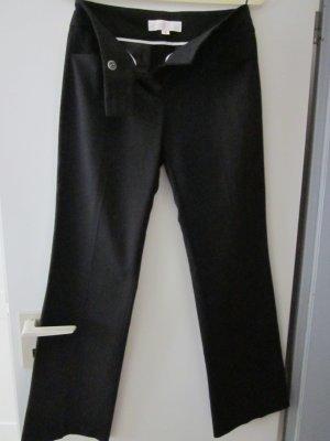 Schwarze Stoffhose von s.Oliver