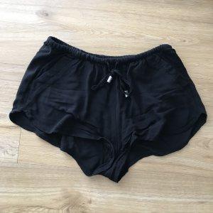 H&M Skort noir