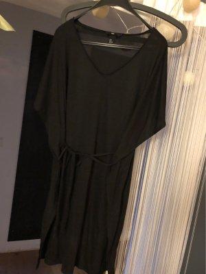 H&M Vestito da spiaggia nero