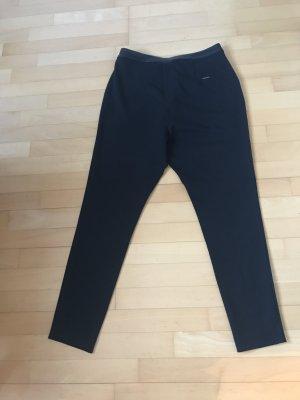 Street One Harem Pants black polyacrylic