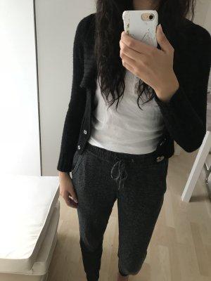 Schwarze Strickjacke von Macys/USA