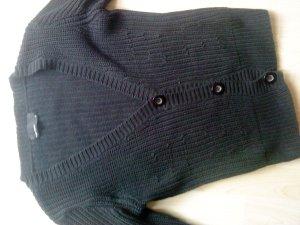 schwarze Strickjacke von Vero moda in Größe M