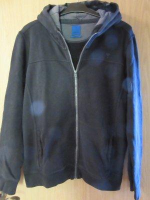 schwarze Sweatjacke Joop Gr.XL