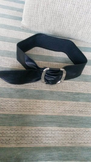H&M Belt black-silver-colored