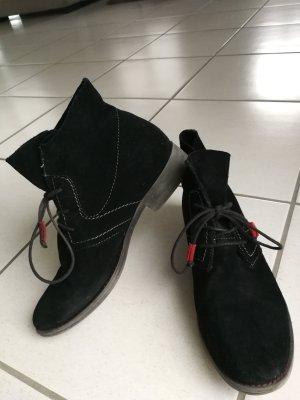 Schwarze Tamaris Schuhe