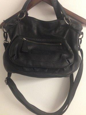 Schwarze Tasche Fritzi aus Preußen