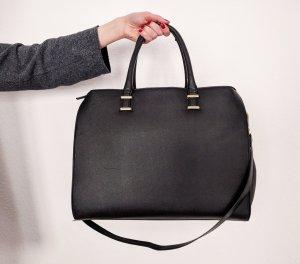 Schwarze Tasche H&M