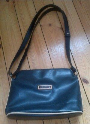 Schwarze Tasche Janet D.