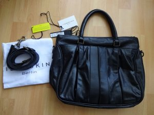 Liebeskind Berlin Carry Bag black leather