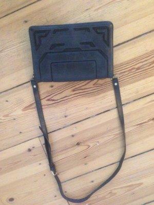 Schwarze Tasche Vintage