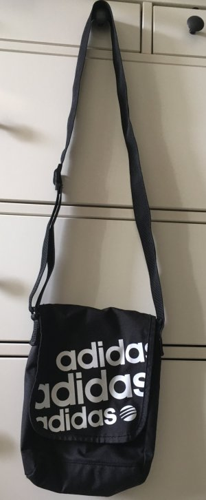 Schwarze Tasche von ADIDAS neo