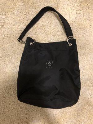 schwarze Tasche von Bogner