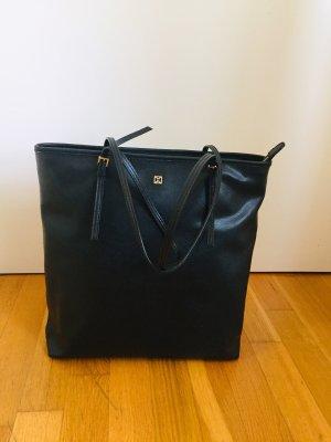 Schwarze Tasche von Coccinelle - wie neu